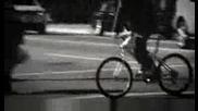 Parkour Free Running Urban Acrobat