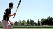 Супер бейзбол умения