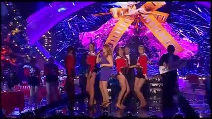 Indira Radic - Bio si mi drag - GNV - (TV Grand 01.01.2015.)