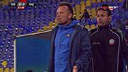 Тодоров раздери скамейката на Левски, изгони Топузаков
