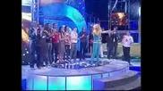 Последната Песен На Пламена От Music Idol - I Will Always Love You!