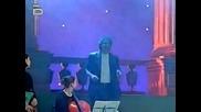 Милица Божинова и Асен Масларски - В края на лятото (2001)-1