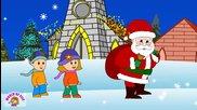 We Wish you a Merry Christmas ( Детска песничка)