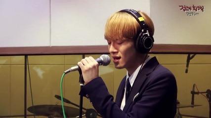 Exo Chen - It's fortunate