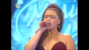 Music Idol 2 Малък Концерт 2 - Валентина Хасан Кен Лиий Либу Дибу Даутйю 13.02.2008