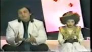Fadilj Sacipi i Amza 1990 V H S