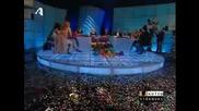 Koita ti ekanes - Pasxalis Terzis. Tv Live