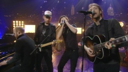 Coldplay - Til Kingdom Come (Live From Austin City Limits) (Оfficial video)