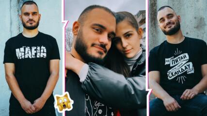 За наркотиците, секса и други пороци: Лъчо от СкандаУ искрен пред феновете си