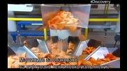 Как се прави - царевичен чипс - с Бг превод