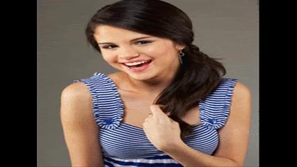 Selena Gomez - Konkurs za nai - gotin klip
