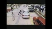 Parkirane Na Koli V Kitai