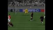 Cesk Fabregas Vs Ac Milan