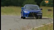 Top Gear 10.04.2011 (бг Аудио) [част 1/4]