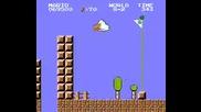 Супер Марио - Бързо Превъртане