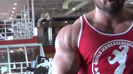 Insane Bodybuilding Motivation