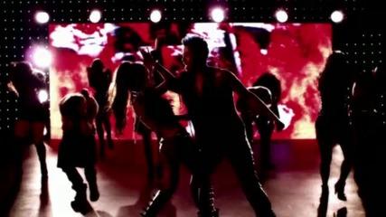 Официално Видео!!! Chavez feat. Anahi - Libertad