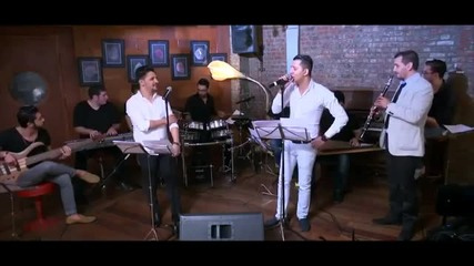 *~ Bernat & Tarkan Romano - Splet (official Video Hd) 2015 *~