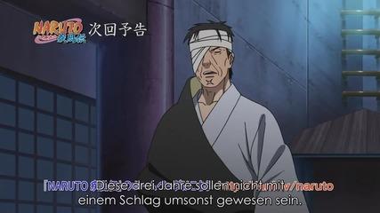 Naruto Shippuden [бг субс] Episode 444 Preview Високо Качество