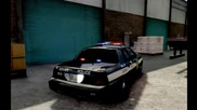 Dover Policecar Lightsmod Presentation - Gta 4