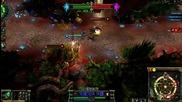 League of Legends - Fiddlesticks Champion Spotlight