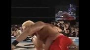 G1 CLIMAX Hiroyoshi Tenzan vs. Toru Yano - 08/11/08