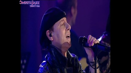 Scorpions - Is There Anybody There (new Album - Acoustica) (превод) *hq*