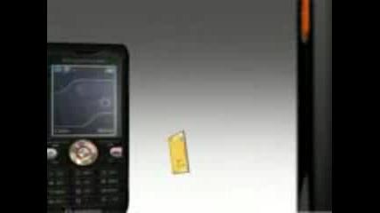 Sony Ericsson V630i Demo Tour