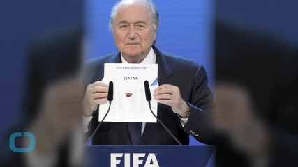 Beleaguered Blatter Hangs On Amid FIFA Crisis