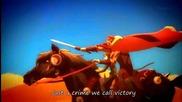 [asmv] Eradication of War I True Peace
