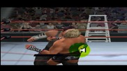 Jeff Hardy vs dolph ziggler ladder match