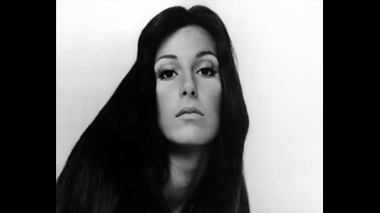 Cher's Changing Face - 50 years in 50 seconds morph