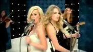 bg* Kellie Pickler ft. Taylor Swift - Best Days of Your Life (official Music Video)
