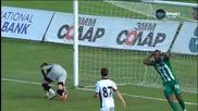 Първо полувреме: Славия - Берое 0:0