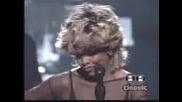Tina Turner, Elton John & Cher - Proud Mary