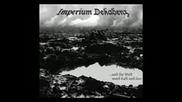 Imperium Dekadenz - ...und Die Welt Ward Kalt Und Leer ( full Album )