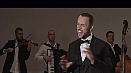 Bane Mojicevic - Gde Me Nadje (official Video).mp4