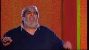 Pantersi - Kakvu zenu imam ja ( Tv Grand 14.05.2014.)