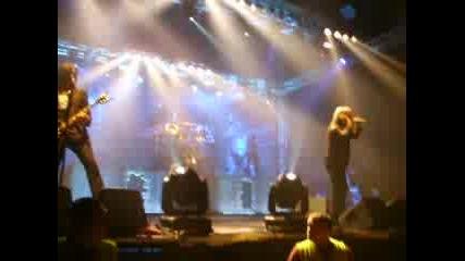 Helloween Live Sofiya 18.11.07 (1)