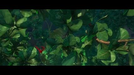 Rio R5 Line - Първата песен от филма Рио