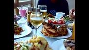 швецка маса с Дзирката
