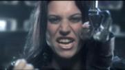Megadeth - À Tout Le Monde [Set Me Free] (Оfficial video)