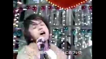 L Arc~en~ciel - snow drop live