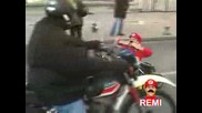 Remi Gaillard - Mario Kart
