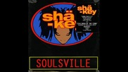 Sha-key feat. Rahzel The Godfather Of Noise - Children Of the Corn
