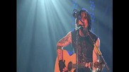 Adam Gontier - Rooster (live at Detroit, 21.03.2008)
