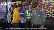 [ Eng Subs ] Running Man - Ep. 75 - (with Siwon, Hyorin, Minho, Sohee and Sulli)