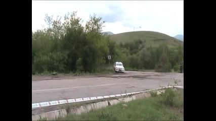 "М. Сурилов - Рали ""средна Гора"" 2012"
