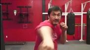 Knockout Secrets - превод - част 10