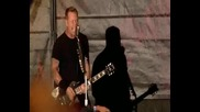 Metallica - For Whom The Bell Tolls [live Sonisphere. Sofia Bgr]